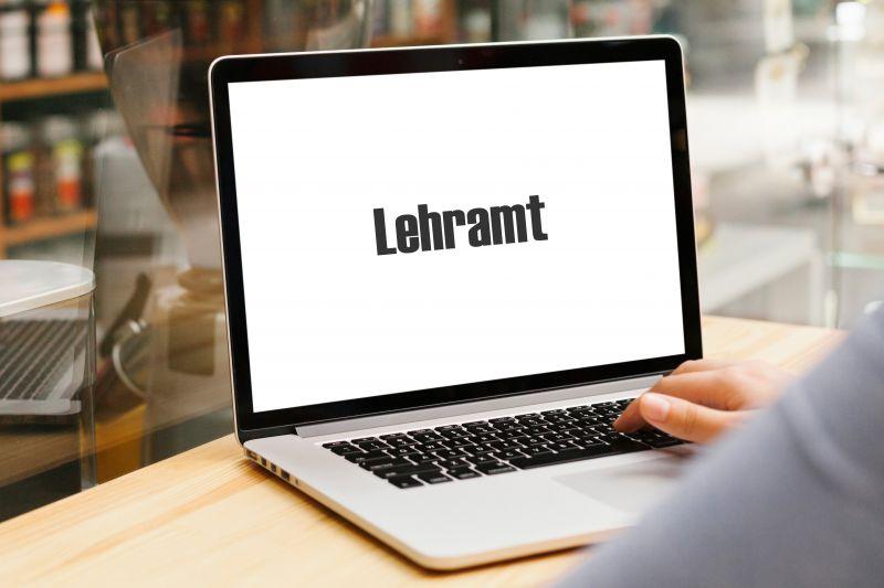 Online-Veranstaltung für Lehramt