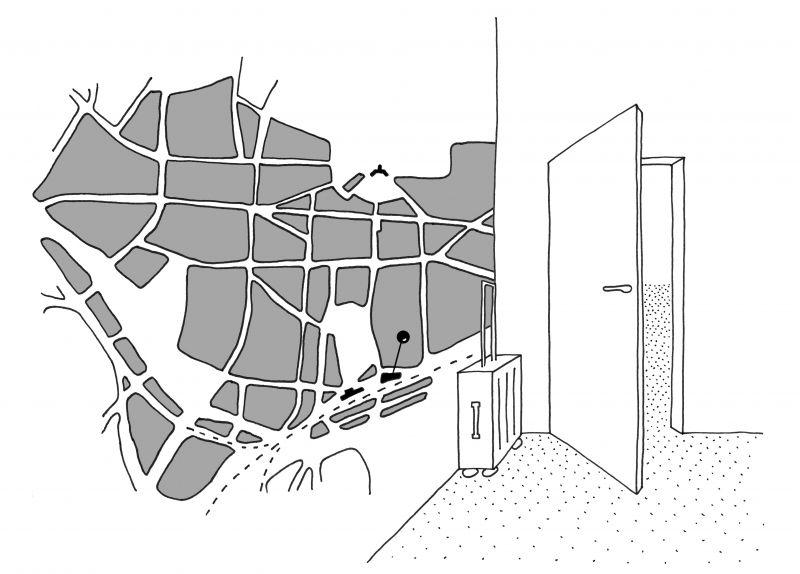 Expertenworkshop zur räumlichen Relevanz beruflicher Nebenwohnsitze