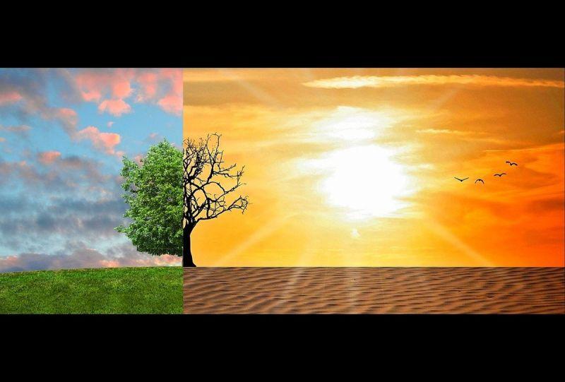 offener CAMMPday zum Thema Klimawandel