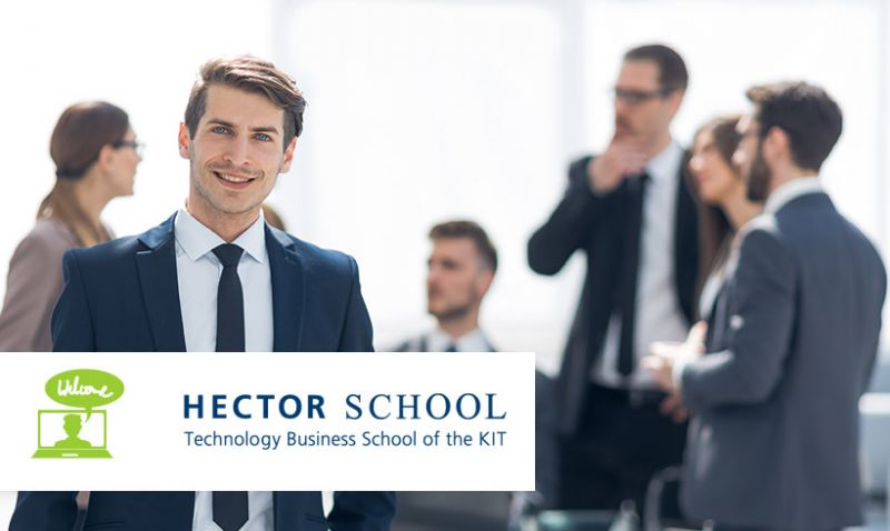 Online Info Session Introduction of the HECTOR School