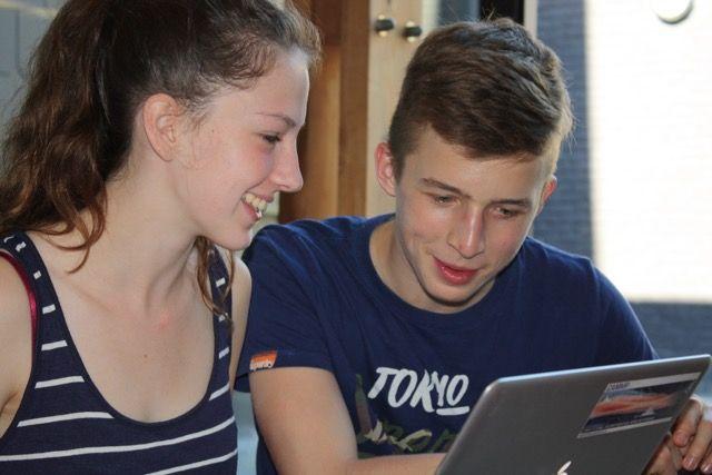 Online Nachmittagsprojekt für Mittelstufenschüler/innen