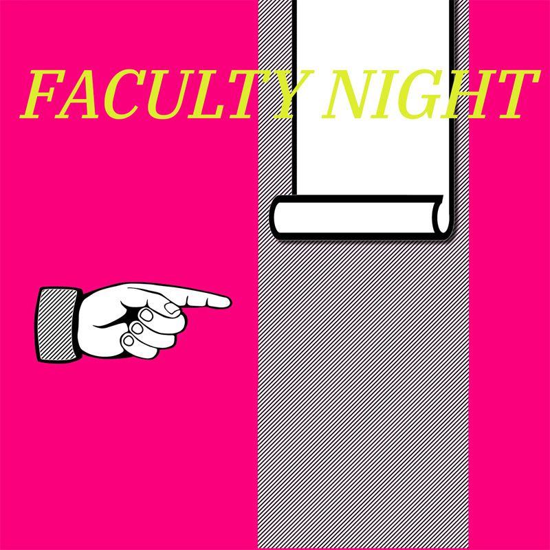 Faculty Night –Mit Faculty Talks #6, Pecha-Kucha und Filmpremiere.