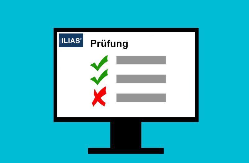 Online-Klausur mit ILIAS - Testfragen erstellen, Testeinstellungen anpassen