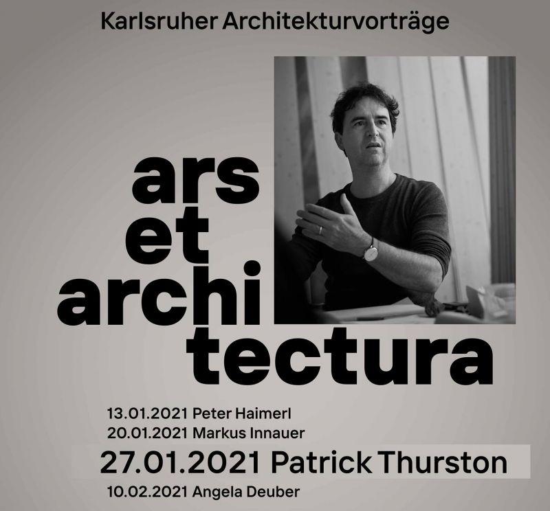 ars et architectura – Architekturbüro Patrick Thurston, Bern