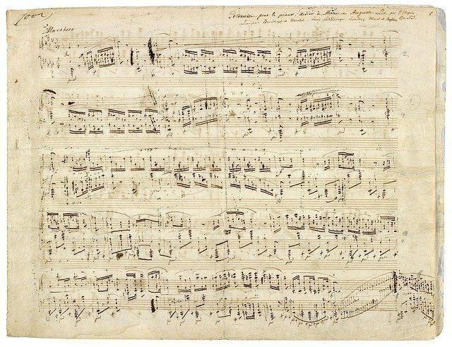 AWWK-Kurs Nr. 924: Musikgeschichte II: Musik des 17. und 18. Jahrhunderts