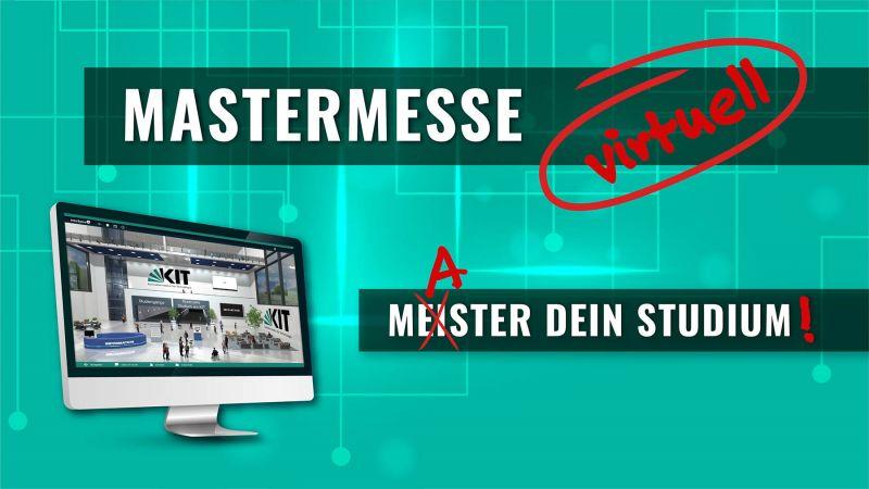Virtuelle Mastermesse