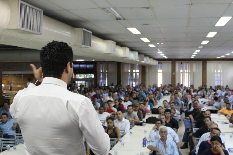 Seminar Hochtemperaturverfahrenstechnik (B/M)
