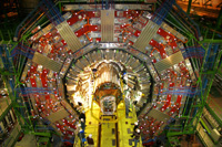 By KSETA, Ph. D. students are integrated in interdisciplinary large-scale projects, for instance, at CERN. (Photo: Markus Breig)