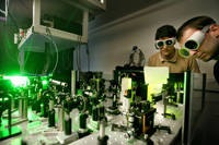 KSOP offers first-class training in the field of optical technologies. (Photo: Andrea Fabry)
