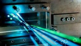 Innovation: Optical Technologies Change the World