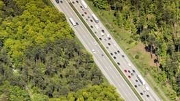 HIGH-TOOL Supports Traffic Planning in Europe