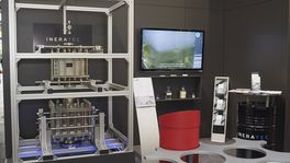 Environmental Technology Award: KIT Involved in Two Projects