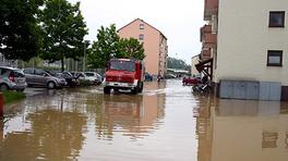 KIT im Rathaus: Städte und Wetterextreme