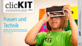 "New Issue of clicKIT: ""Women and Engineering"""