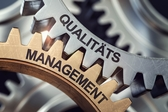 Quality management picture (photo: fotomek - stock.adobe.com)