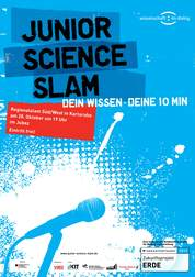 Junior Science Slam