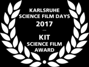 Karlsruhe Science Film Days 2017 (Grafik: ZAK)