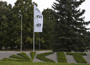 campus of the KIT