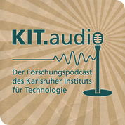 Logo KIT.audio (Bild: KIT)