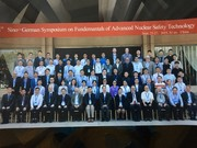 Sino-German Workshop on Fundamentals of Advanced Nuclear Safety Technology 2019