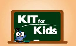 "Filmreihe ""KIT for Kids"""