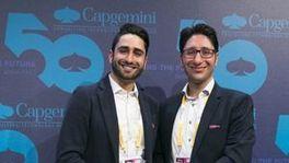 KIT Student Wins Start-up World Championship