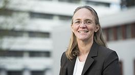 Leibniz Prize for Britta Nestler