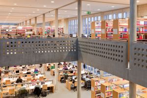 Kit karlsruhe bibliothek